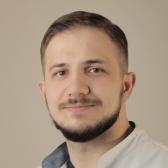 Борзенков Антон Владимирович, нейрохирург