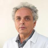 Полляк Леонид Наумович, ортопед