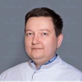 Беркут Олег Александрович, невролог