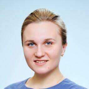 Сметанкина Анастасия Васильевна, гинеколог