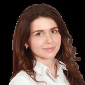 Брилева Екатерина Сергеевна, невролог