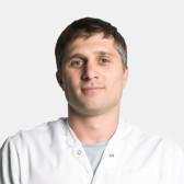 Багаев Омар Махачевич, детский стоматолог