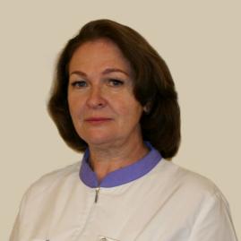Родионова Ирина Евгеньевна, педиатр
