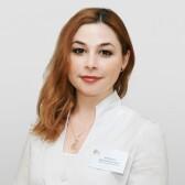 Мурзина Елена Валерьевна, гинеколог