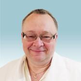 Миронов Сергей Алексеевич, массажист
