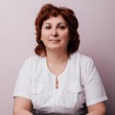 Антонова Татьяна Ивановна, офтальмолог