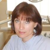 Музлова Елена Георгиевна, стоматолог-терапевт