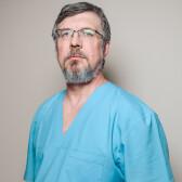 Рудковский Андрей Иосифович, мануальный терапевт