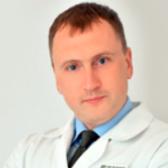 Винников Алексей Александрович, флеболог