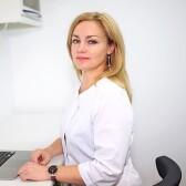 Шавина Елена Викторовна, стоматолог-терапевт
