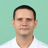 Меняйло Юрий Леонидович, травматолог-ортопед