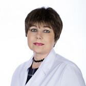Лобанова Татьяна Ивановна, вертебролог