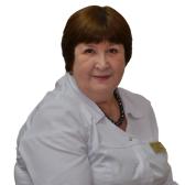 Мочалина Татьяна Михайловна, терапевт