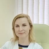 Селянина Елена Николаевна, невролог