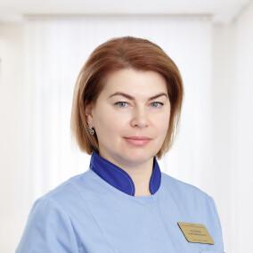 Рулимова Анна Владимировна, стоматолог-терапевт