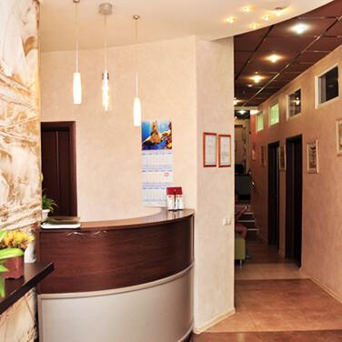 Клиника Здоровья в Климентовском переулке, фото №1