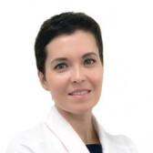 Ильиных Марина Петровна, гинеколог