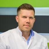 Чукаев Александр Владимирович, невролог
