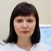 Сергеичева Елена Николаевна, педиатр
