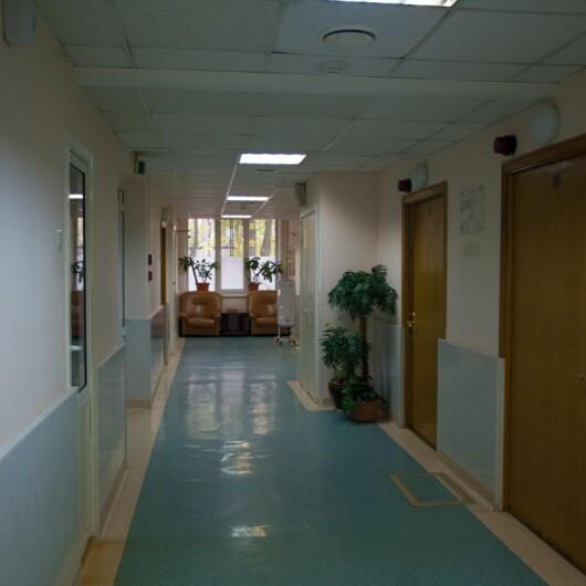 Клиническая больница № 85, фото №2