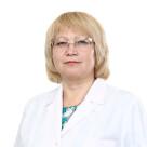 Валентенене Соня Фасхиевна, пульмонолог в Москве - отзывы и запись на приём
