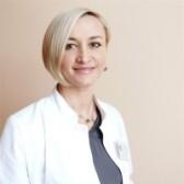 Камардина Мария Евгеньевна, невролог