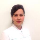 Озерова Александра Борисовна, врач УЗД