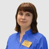 Толкачева Татьяна Андреевна, офтальмолог