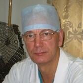 Калакуцкий Николай Викторович, пластический хирург