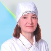 Бегунец Ольга Владимировна, хирург
