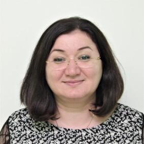 Кахиани Екатерина Инвериевна, гинеколог