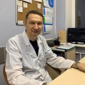 Гамаев Антон Евгеньевич, психиатр