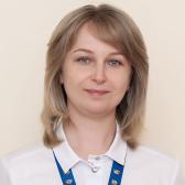 Просовецкая Мария Леонидовна, невролог