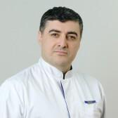 Эмирасланов Фуад Ливодинович, хирург