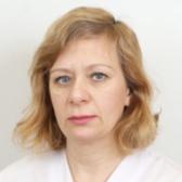 Горчакова Наталья Юрьевна, офтальмолог