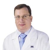 Сайганов Сергей Алексеевич, сосудистый хирург