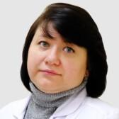 Бражник Анна Юрьевна, гинеколог