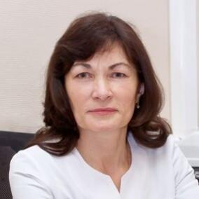 Сенчушкина Людмила Сергеевна, педиатр