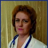 Исаенкова Светлана Вячеславовна, эндокринолог