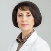 Алешко Оксана Валерьевна, пульмонолог