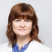 Прокопец Анна Игоревна, флеболог