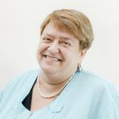 Липская Елена Андреевна, ортопед