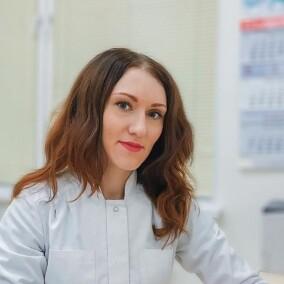 Новикова Оксана Алексеевна, венеролог, дерматовенеролог, дерматолог, Взрослый, Детский - отзывы