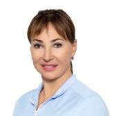 Скуе Оксана Павловна, стоматолог-терапевт