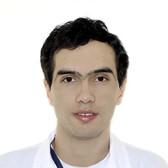 Раджабов Бехруз Элбоевич, хирург