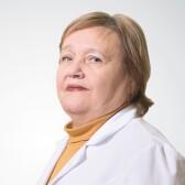 Варлакова Наталья Николаевна, терапевт