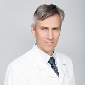 Казарин Вячеслав Викторович, кардиолог