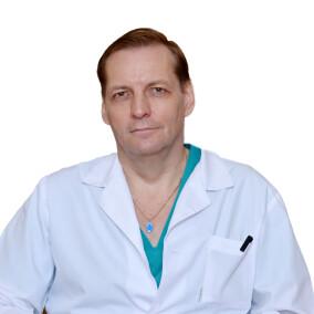 Тарковский Арсений Андреевич, флеболог