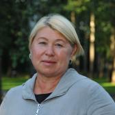 Лепилина Ирина Александровна, клинический психолог