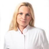 Семина (Довбня) Екатерина Александровна, физиотерапевт